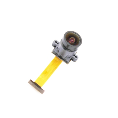 5MP 1/4 inch Lens type 24 pin golden finger 1080P mipi interface camera module ov5640 with wide angle lens M12